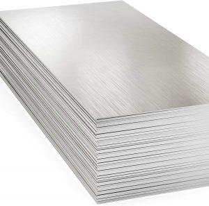ورق فلزی