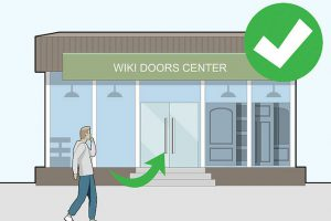 راهنمای خرید درب خانه و ورودی ساختمان