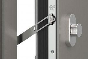از قفل پستچی چه می دانید؟