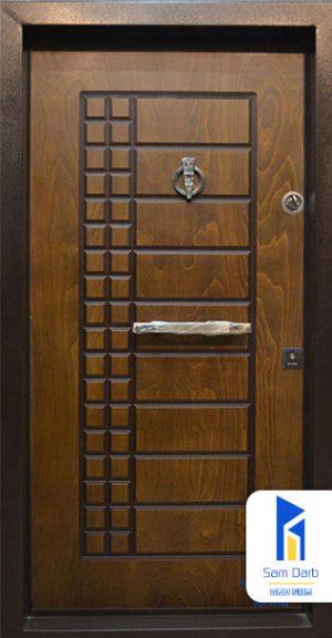 درب ضد سرقت بیسکویتی SD106
