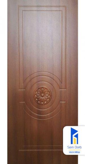 درب اتاق PVC-M209