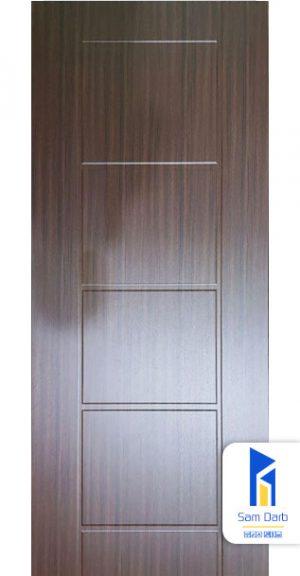 درب داخلی ساختمان PVC-C410
