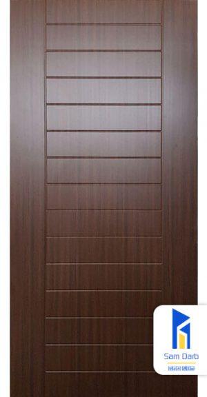 درب داخلی اتاق PVC-C415