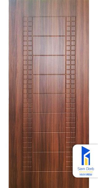 درب اتاق PVC-C403