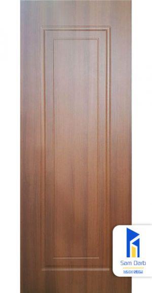 درب اتاق خواب تک قاب PVC-C411