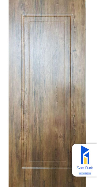 درب چوبی اتاق C414